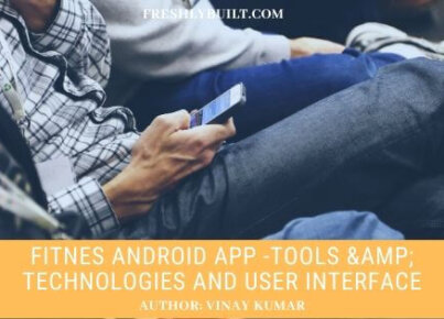 Fitnes-Android-app-Tools-amp-Technologies-and-User-Interface